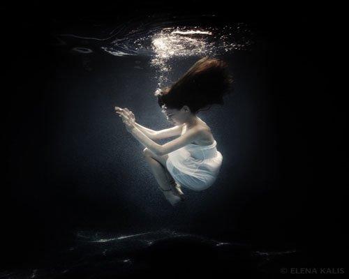 Foto de agua