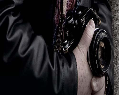 Tipos de Fotografos