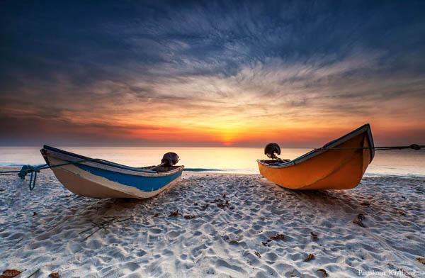 Tomar Fotografias en la Playa