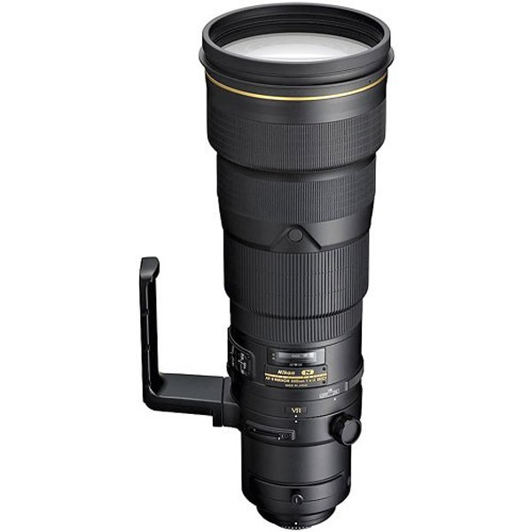 Lente Nikon 500mm