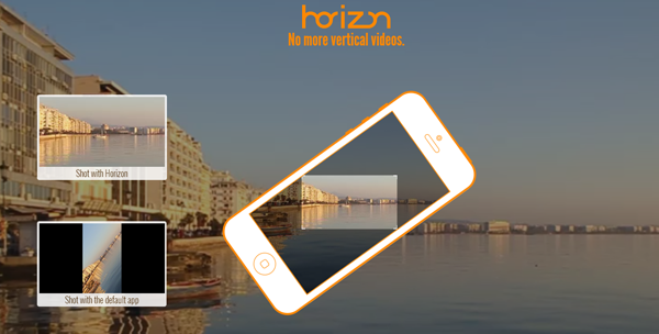 horizon-app-orientation