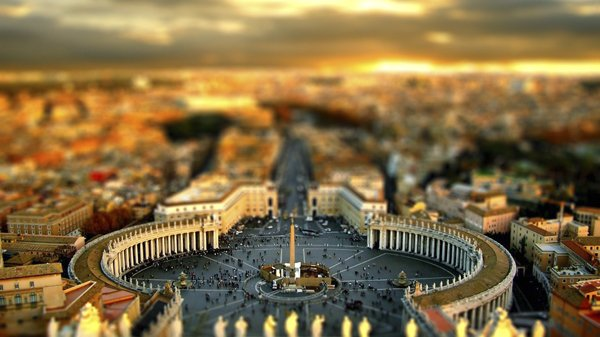 cityscapes-tilt-shift Neil Schultz-cox