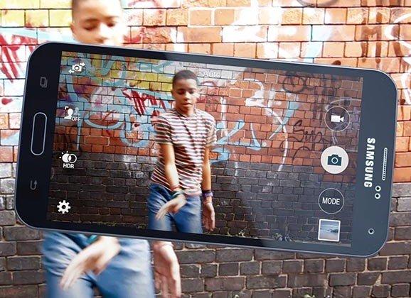 Fotografia HDR Smartphone