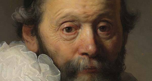 Triangulo de Rembrandt