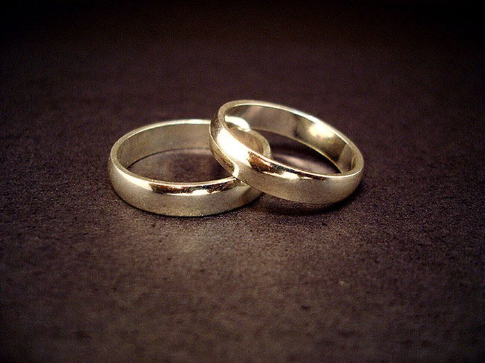 pair-rings