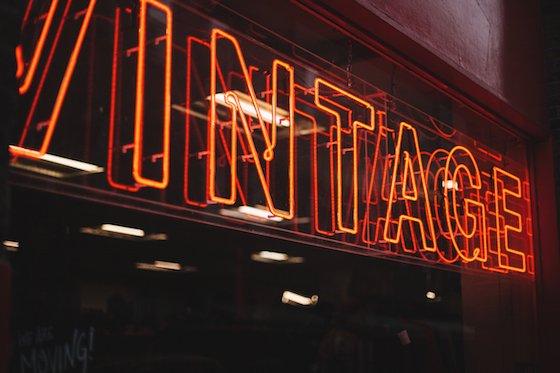 Crea un toque Vintage en tus fotografías