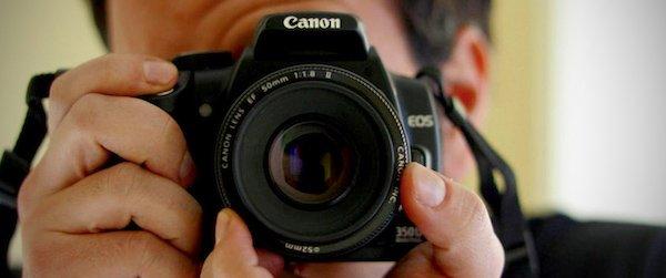 Aprende fotografia de forma rapida