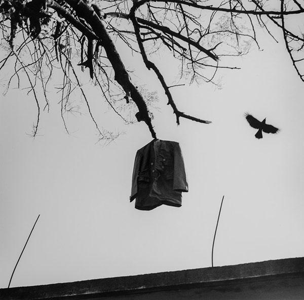 Fotografo Graciela Iturbide
