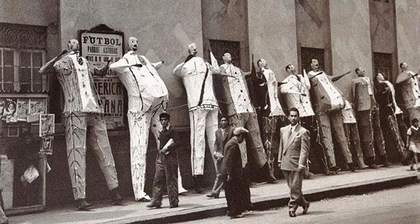 Fotografo Guillermo Kahlo