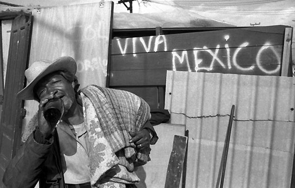 Fotografo Pedro Meyer
