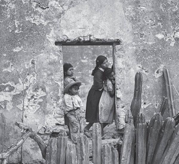 Fotografo Juan Rulfo