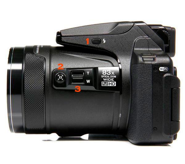 Funciones de la Cámara Nikon Coolpix P900 que debes aprender