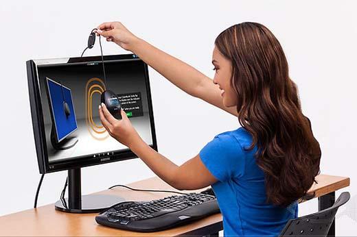 Aprende como calibrar el color y brillo de tu monitor