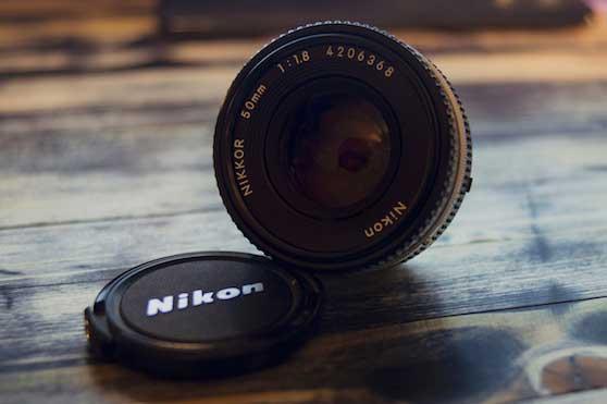 Que debes saber para cambiar correctamente el lente de tu cámara