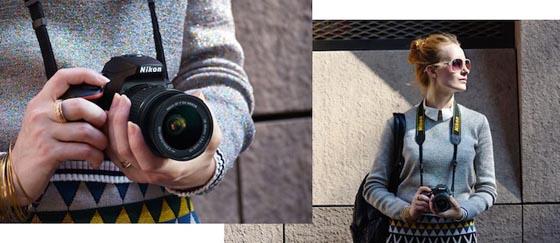 Caracteristicas de la Nikon D5600