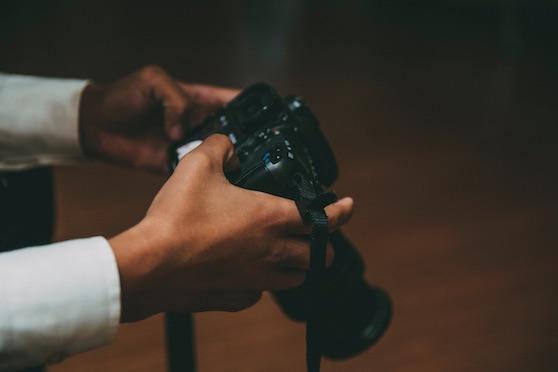 Ejercicios para aprender fotografía