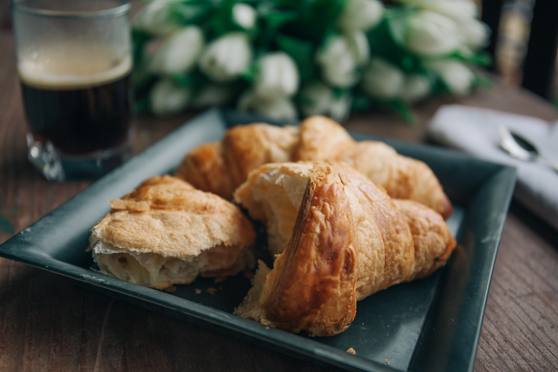 Recomendaciones para fotografiar Alimentos