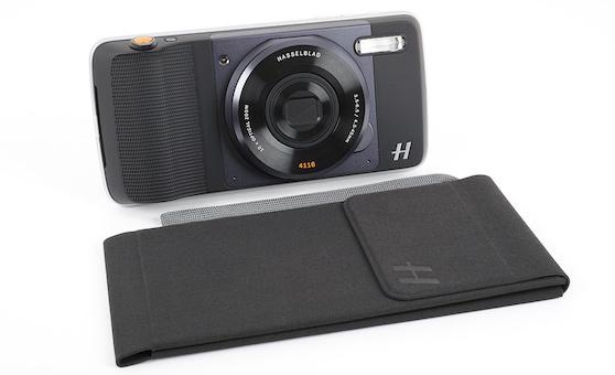 Gadgets para fotografia