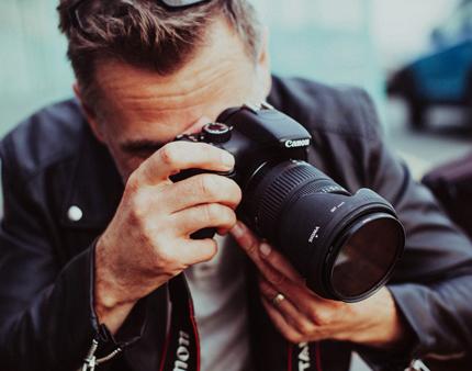 Conoce 6 miedos a la fotografía y como enfrentarlos