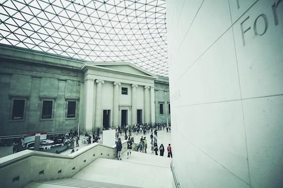 Recomendaciones para tomar fotografías en museos