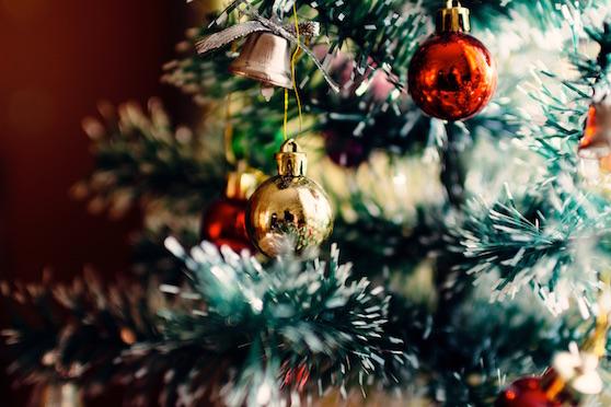 Fotografías en Navidad