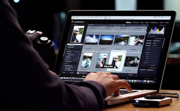 Programas de edicion para fotografos