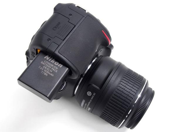 Solución de problemas comunes con la cámara