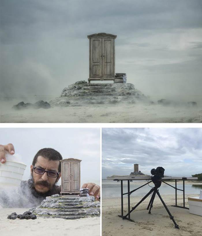 La verdad detrás de cada fotografía