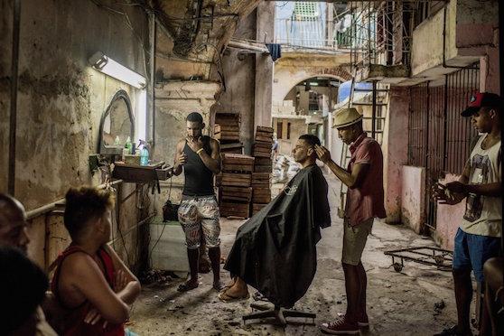 World Press Photo, las fotografías ganadoras de 2017