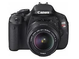 Camara Canon